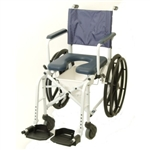 Invacare Mariner Rehab Shower Chair
