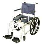 Invacare Mariner Rehab Shower Wheelchair