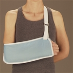 DeRoyal Narrow Pouch Arm Sling