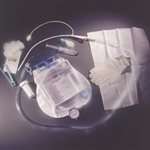 DeRoyal Foley Catheter Kits