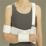 DeRoyal Universal Foam Shoulder Immobilizer