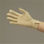 DeRoyal Edema Gloves Full Finger Wrist