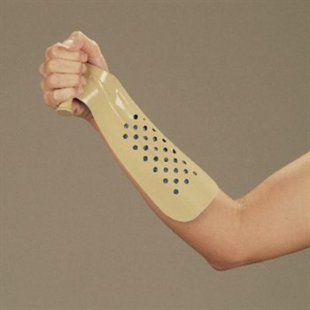 DeRoyal® Hand Grip Colles' Splint