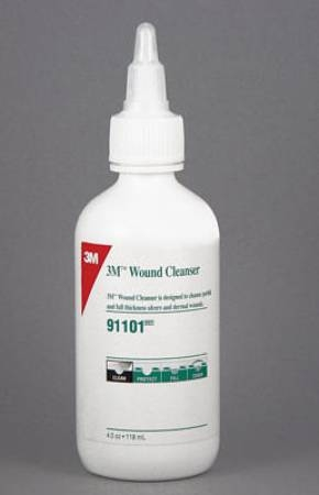3M Wound Cleanser