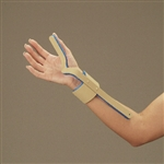 DeRoyal Burnham Thumb Splint