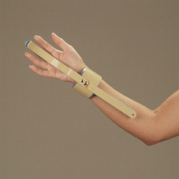 DeRoyal Burnham Finger Splint