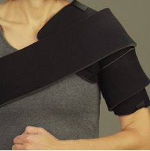 DeRoyal Foam Hot Cold Therapy Wraps