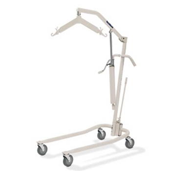 Invacare Painted Hydraulic Lift 9805P