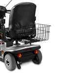 Invacare Rear Basket ACC230