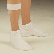DeRoyal Deluxe Ankle Foot Orthosis