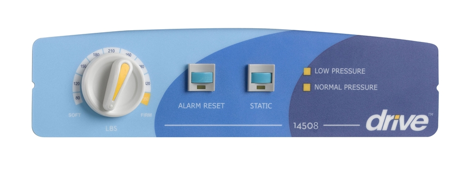 Drive Medical Ap8000 8 Quot Alternating Pressure Mattress