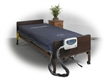 "Drive Medical Masonair AS8800 8"" Alternating Pressure and Low Air Loss Mattress System AS8800"