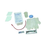 AMSure Urethral Catheterization Tray