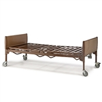 Invacare Bariatric Universal Bed Ends