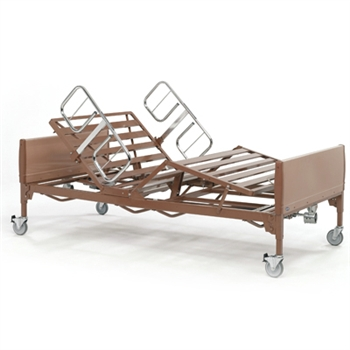 Invacare Bariatric Full Electric Bed
