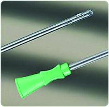 Bard Coude Tip Intermittent Catheters Clean Cath