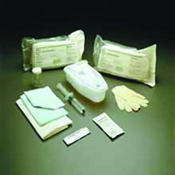 Bardia Foley Insertion Kit with Catheter Sterile