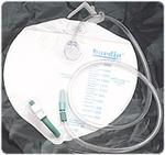 Bardia Bedside Drainage Bags Bard Urinary Night Drainage Bag