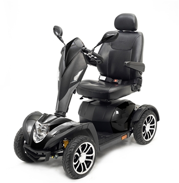 Drive Medical Cobra GT4 4 Heavy Duty 4 Wheel Power Scooter