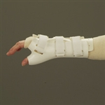 DeRoyal Hand Thumb Fracture Bracing
