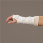 DeRoyal Wrist Fracture Bracing without Thumb