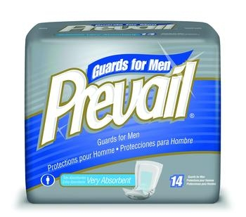 Prevail Male Guards First Quality Male Guards Pads