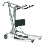 Invacare Get U Up Hydraulic Stand Up Lift GHS350