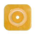 Genairex Ostomy Products Securi-T Standard Wear Wafer Solid Hydrocolloid
