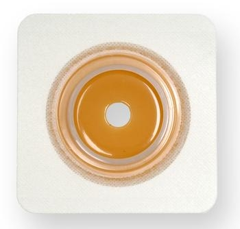 Genairex Ostomy Products Securi-T Extended Wear Wafer -Flexible Adhesive Collar