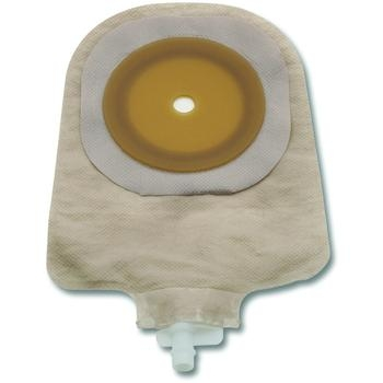 Hollister Ostomy Products FlexTend Urostomy Pouch with Flat Barrier