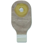 Hollister Ostomy Products SoftFlex Drainable Pouch with Flat Barrier