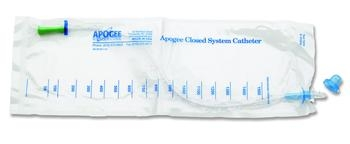 Hollister Closed System Catheters Apogee Closed System IC