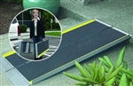 EZ-Access Suitcase Advantage Series Ramps Wheelchair Ramp