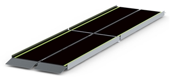 EZ-Access Trifold Wheelchair Ramp Advantage Series Wheelchair Ramp