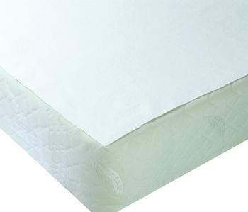 Invacare Single Side Flannel Sheeting
