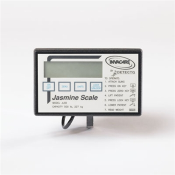 Invacare Jasmine Patient Scale