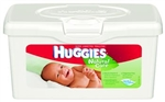 Kimberly Clark Incontinence Wipes Huggies Natural Care Wipes