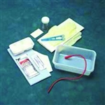 Covidien Intermittent Catheter Tray Dover Intermittent Catheter Trays