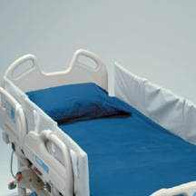 DeRoyal Hospital Bed Rail Pads