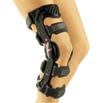 DeRoyal M4S Functional Knee Brace