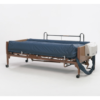 microair alternating pressure mattress