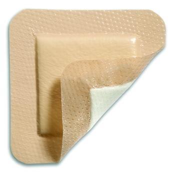 Molnlycke Mepilex Border Self-Adherent Wound Dressing