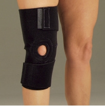 DeRoyal Universal Knee Support