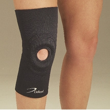 DeRoyal Knee Support with Trimmable Buttress