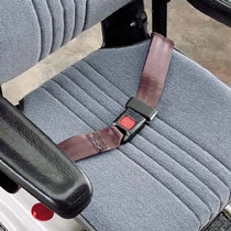 Invacare Seat Positioning Strap P715