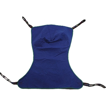 Invacare Full Body Solid Fabric Sling Large