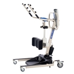 Invacare Reliant 350 Stand Up Lift with Power Base