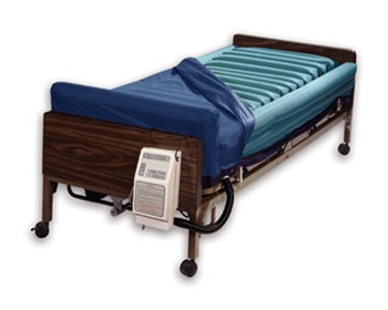 ROHO SelectAir Low Air Loss Mattress Replacement System