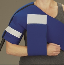 DeRoyal Hot Cold Therapy Wraps