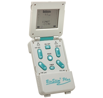 BioMedical Life Systems Bio Stim Plus TENS Electrotherapy Unit